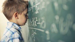 desastre de la educacion